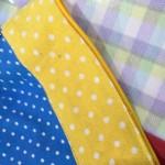 ファスナーの縫い方「コンシールファスナー2」