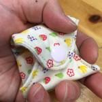 布ナプキンの作り方(手順)