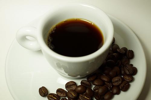 コーヒーフィルターを自作する