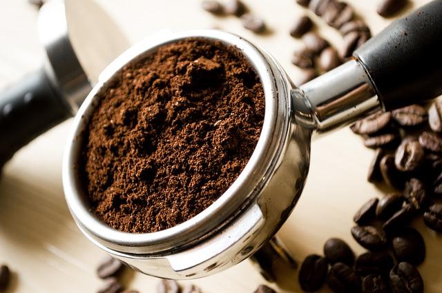 コーヒーかすの再利用方法