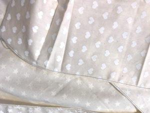 三つ巻縫い