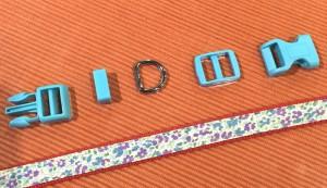 首輪の作り方 組み立て手順