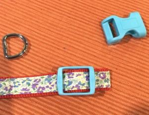 首輪の作り方 組み立て方法1