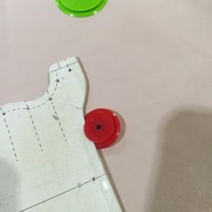 縫い代ライナーの使い方